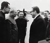 Ji Ye Huang Kissinger Zhang Tang