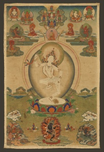 Machig_Labdron,_the_Tibetan_Yogini_-_Google_Art_Project