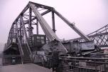 Detail Yalu Bridge