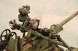 Korean War - War of reistance again US Museum C