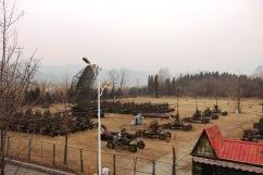 Korean War - War of reistance again US Museum